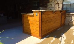 Outdoor Kitchen Cabinet OKC